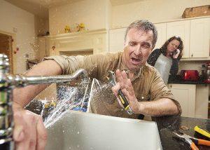plumbing emergency raleigh
