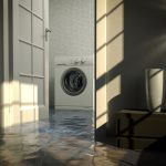 water damage cleanup garner, water damage garner, residential water damage garner