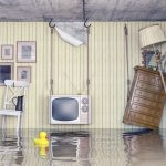 water damage cleanup raleigh, water damage restoration raleigh, water damage raleigh