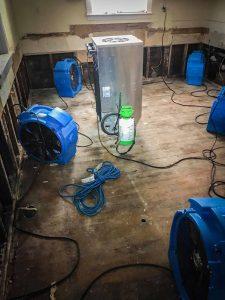 water damage restoration raleigh, water damage cleanup raleigh, water damage repair raleigh